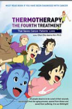 4th Treatment Cartoon Book Image
