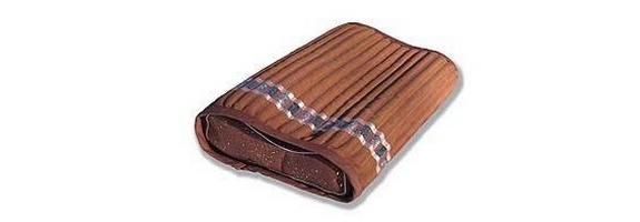 Richway Biomat Pillow